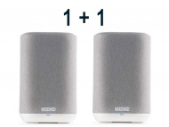 HEOS Denon HOME 150-DAUL PACK White