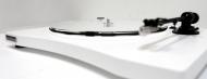 New Horizon GD1 White + přenoska Audio-Technica AT91