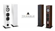 Triangle Esprit Antal EZ White Lacquer