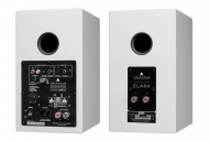 Triangle Turntable + LN01A Pack White