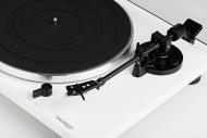 Thorens TD 201 White + Ortofon Super OM 5E