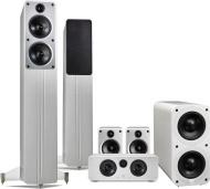 Q Acoustics Concept 40 Gloss White