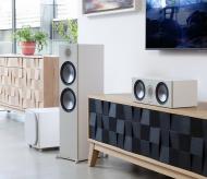 Monitor Audio Bronze C150 White
