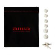 aiwa ESTM-500WT White