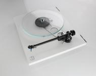 Rega Planar 3 White s přenoskou Rega Exact MM