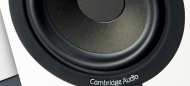Cambridge Audio Aeromax 2 - White gloss