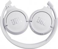 JBL Tune 500BT White