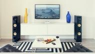 Bluesound POWERNODE 2i HDMI White