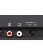 TEAC TN-180BT-A3 White + Audio Technika AT3600L