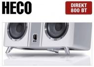 Heco Direkt 800 BT White Satin