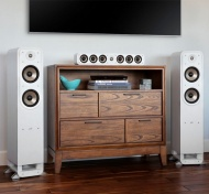 Polk Audio Signature S55e White