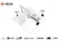 HEOS Denon HOME 150-DAUL PACK White