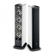 Focal Aria 936 - White High Gloss