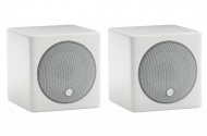 Monitor Audio Radius 45 - High Gloss White Lacquer