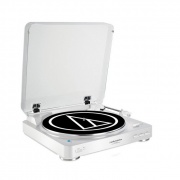 Audio-Technica AT-LP60WH BT White