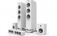 Polk Audio Signature S60e White