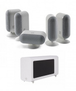 Q Acoustics 7000i Plus 5.1 White