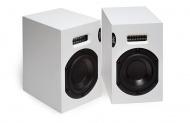 Neat Acoustics IOTA Satin White