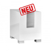 Quadral Qube CS 10 Aktiv White