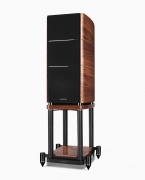 Wharfedale Elysian 2 - Piano Walnut