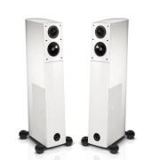 Audio Physic Virgo 25 plus - White High Gloss