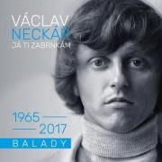 Václav Neckář - Já ti zabrnkám - Balady 2CD