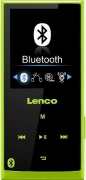 Lenco XEMIO-760BT Green