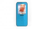 Prehrávač MP3 / MP4 Lenco XEMIO-655 modrá
