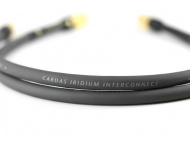 Cardas Audio Iridium Interconnect 1m XLR