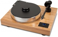 Pro-Ject XTension 10 Evolution - oliva