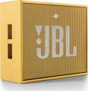JBL GO Yellow