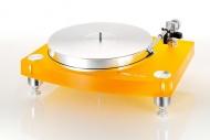 Thorens TD 2035 - Yellow Acrylic
