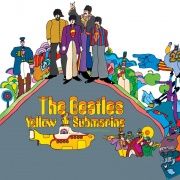 Beatles - Yellow Submarine - Remaster 2012 LP