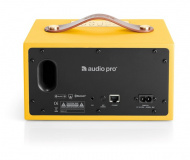 Audio Pro AddOn C3 Yellow