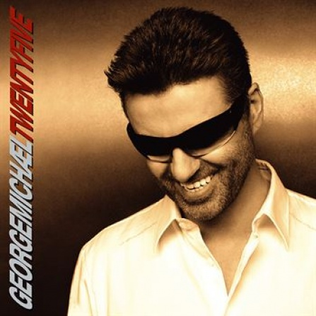 George Michael - Twenty Five 2CD