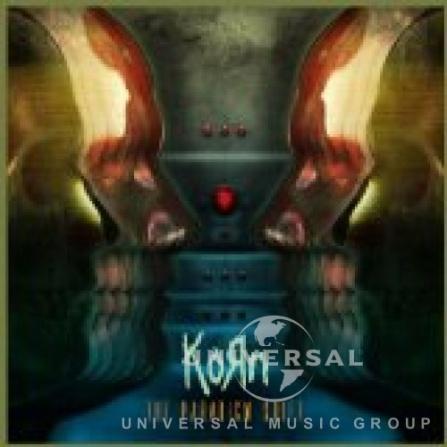 Korn - The Paradigm Shift LP   Gramofony-Desky.cz