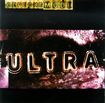 Depeche Mode - Ultra CD