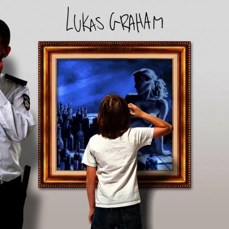 Lukas Graham - Lukas Graham LP