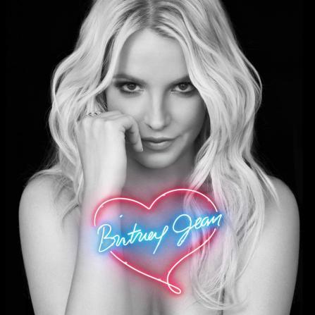 Britney Spears - Britney Jean Deluxe CD