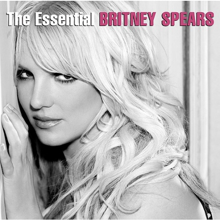 Britney Spears - Essential (2CD)