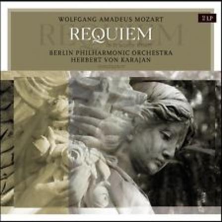 W.A. Mozart - Requiem LP (2)