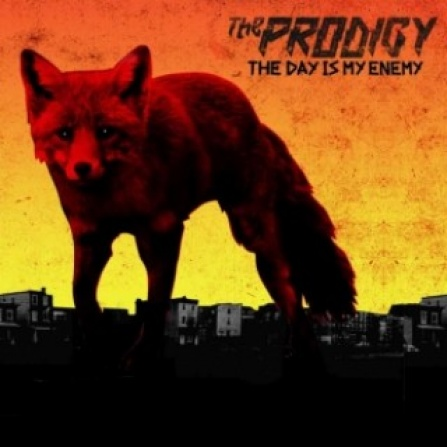 Prodigy - The Day Is My Enemy LP (2)