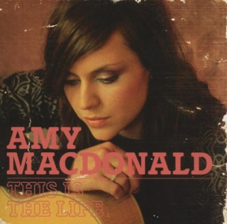 Amy Macdonald - This Is the Life (2CD)