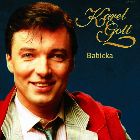 Karel Gott - Best Of CD