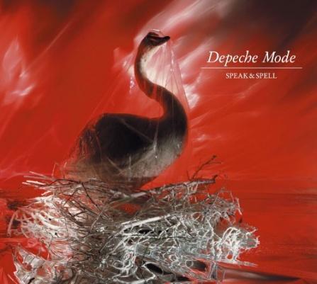 Depeche Mode - Speak and Spell CD + DVD
