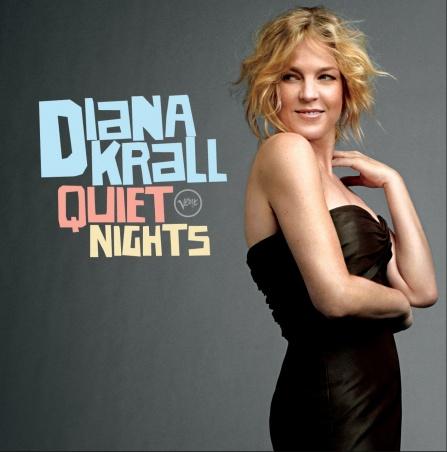 Diana Krall - Quiet Nights 2LP