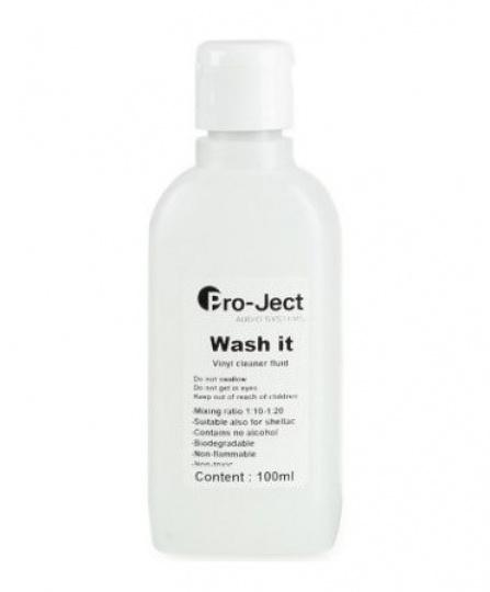 Pro-Ject VC-S Wash it 100