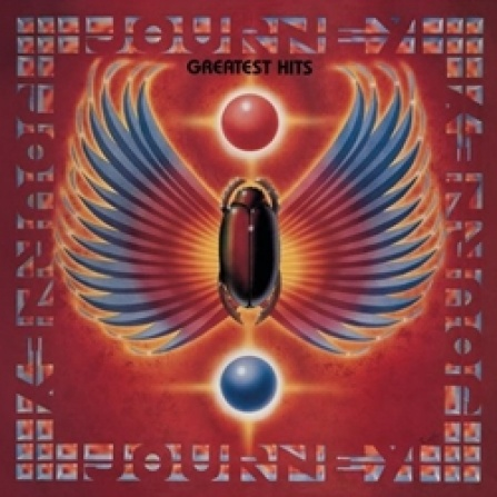 Journey - Greates Hits Vol.1 LP (2)