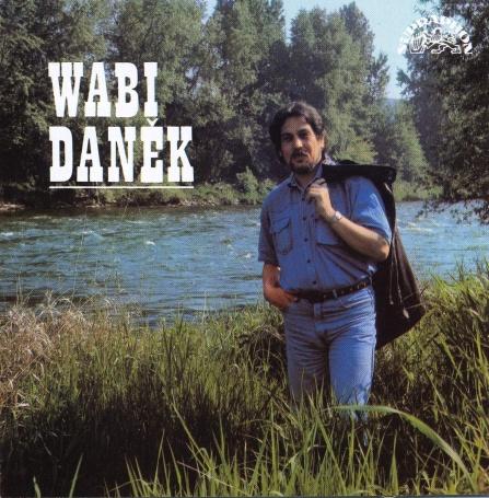 Daněk Wabi - Profil CD