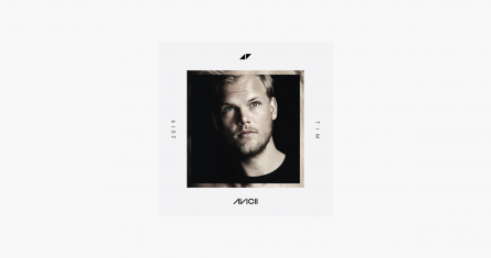 Avicii - Tim LP